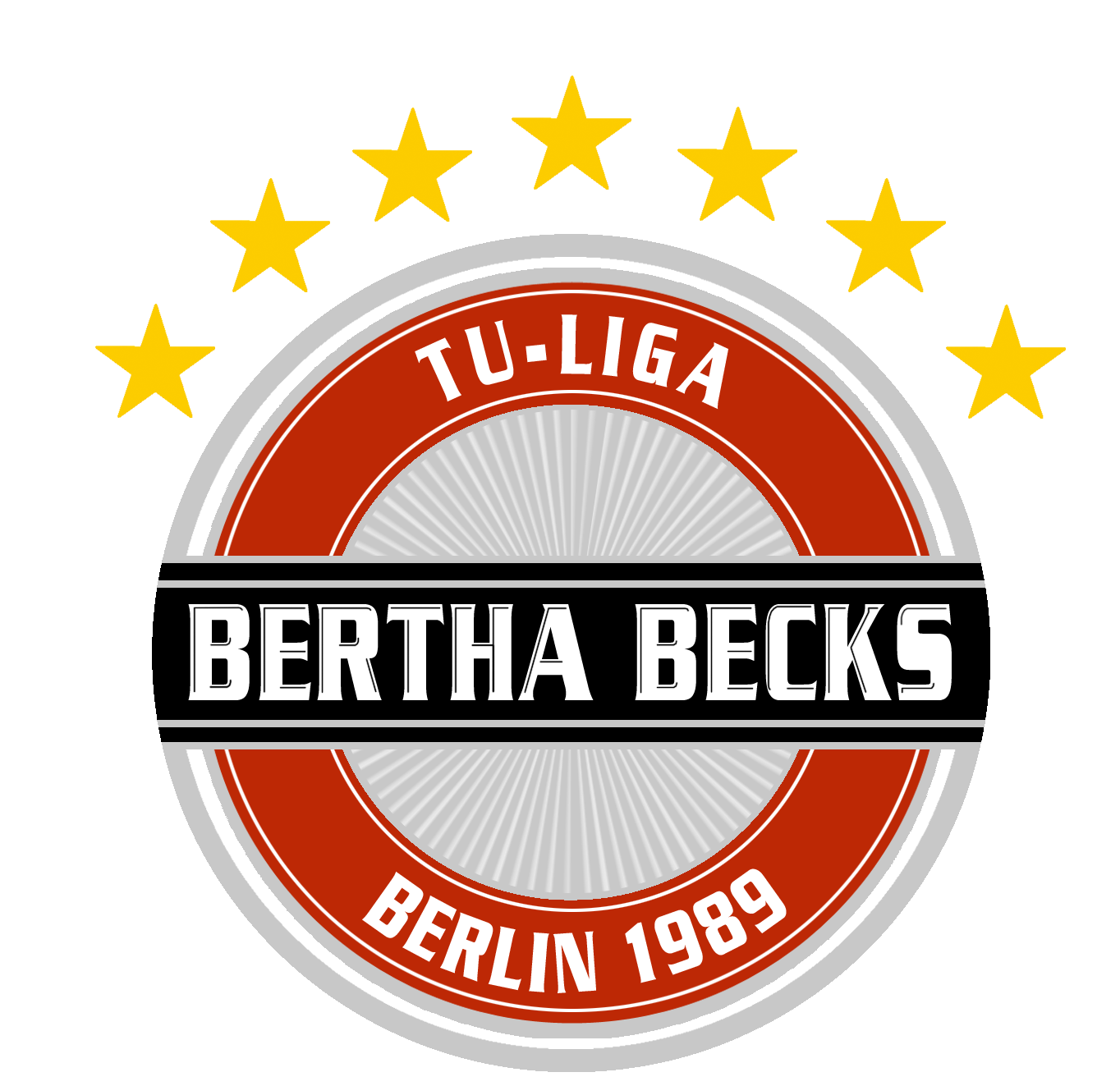 Bertha Becks - 1. Berliner Uniliga